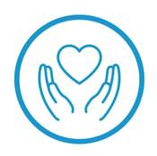 Icon-We Care