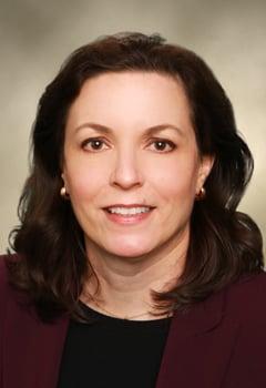 Julie Correll