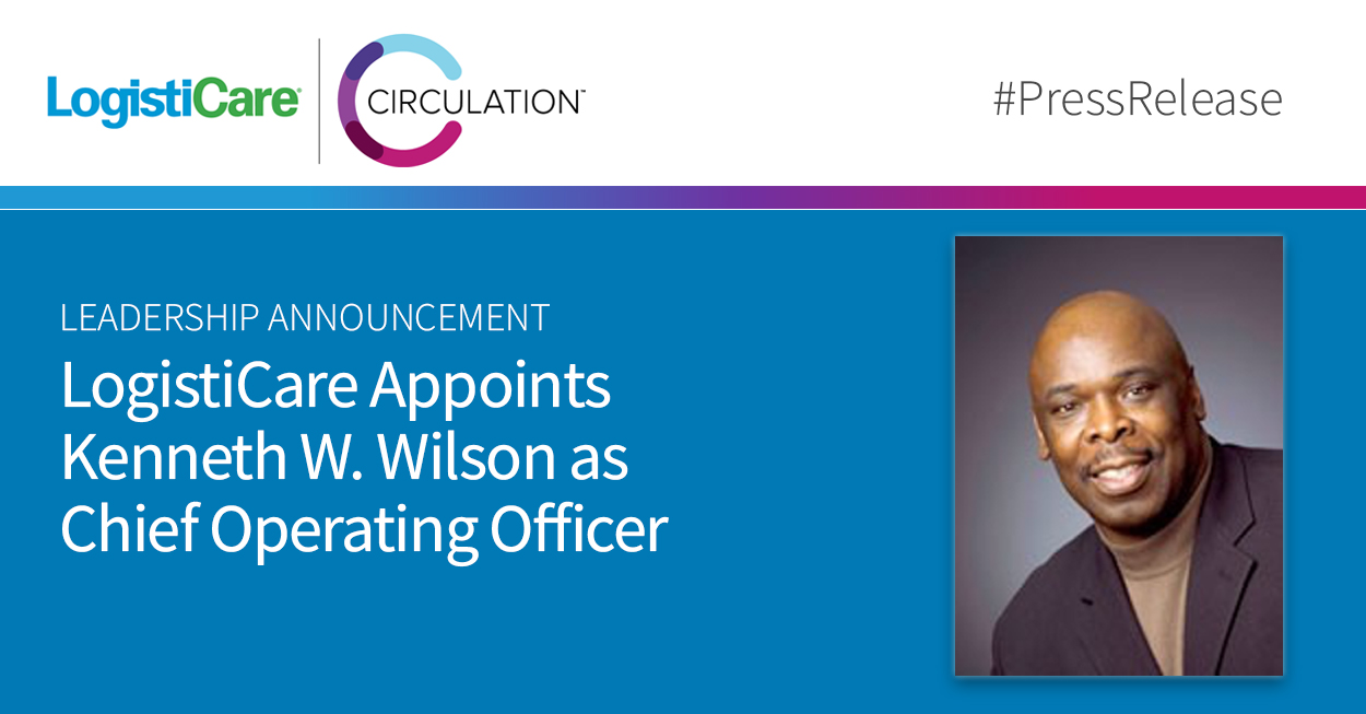 Kenneth W Wilson as Chief Operating Officer - 04-15-2020