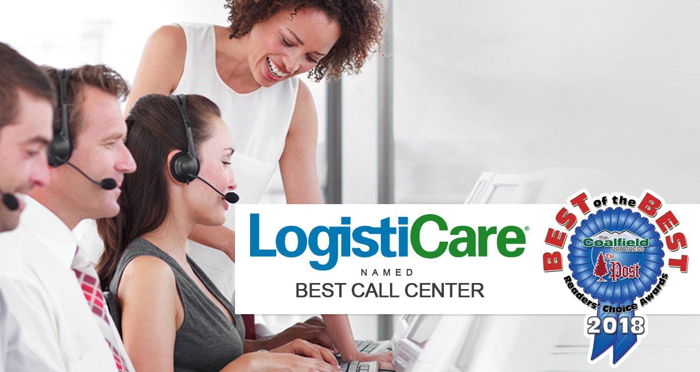 Coalfield-Progress-Name-LogistiCare-Best-Call-Center-04-19-2018-linkedin