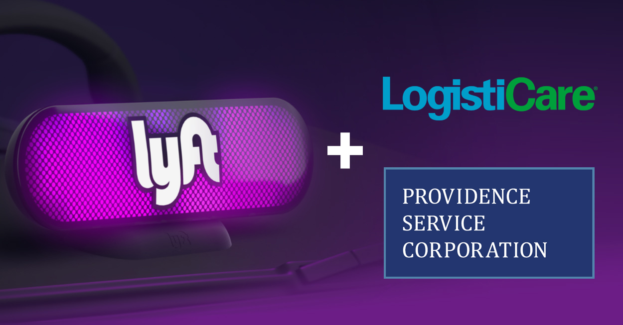 LogistiCare Extends Lyft Partnership_03-12-2020