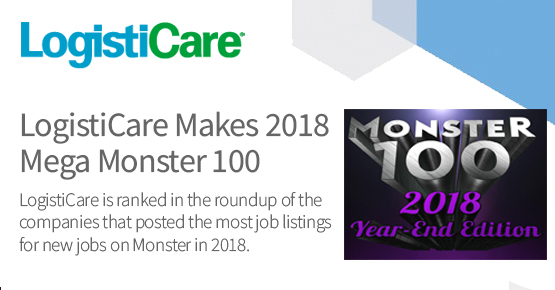 LogistiCare-Makes-2018-Mega-Monster-100_01-14-2019_LinkedIn