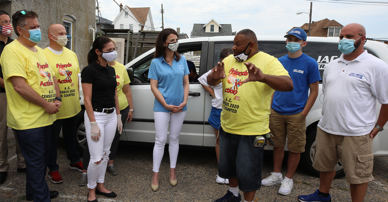 Partners with Atlantic City Non-Profit COVID-19 Pandemic_06-26-2020-pic1