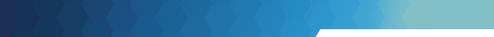 blue-hexagon-banner